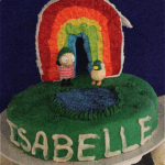 Sarah & Duck Birthday Party