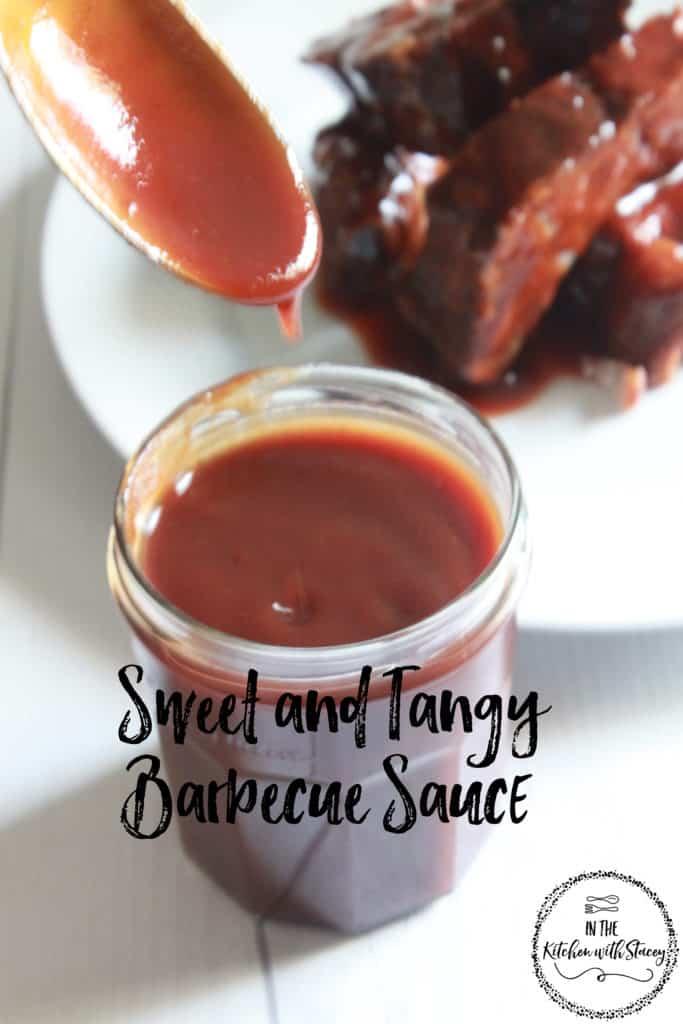 Copycat Sonny S Sweet Bbq Sauce